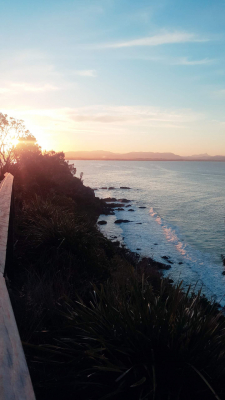 Blog #3 | Byron Bay